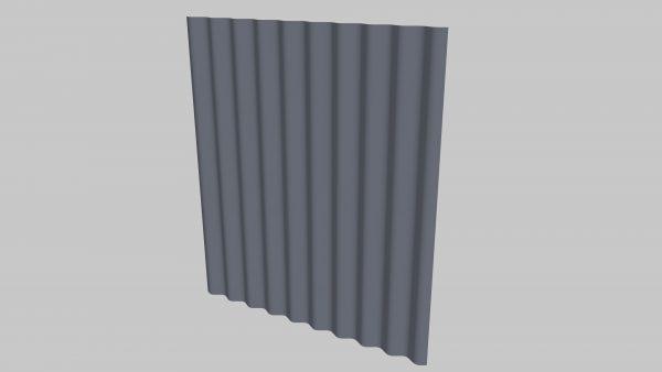 25 115 1035 Wand Vert
