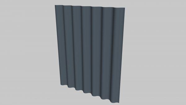 46 150 900 Wand Vert